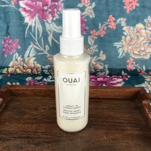 Ouai    Leave In Hair Conditioner - NEW